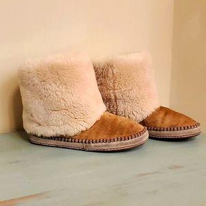 UGG Wrin Tall Slipper Boot